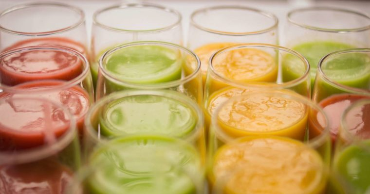 Eggs-ellent! Real (not lab created) Protein Options for your Smoothies!