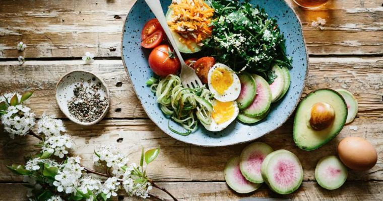 Whole30 Meal Plan Round 2: Week Two
